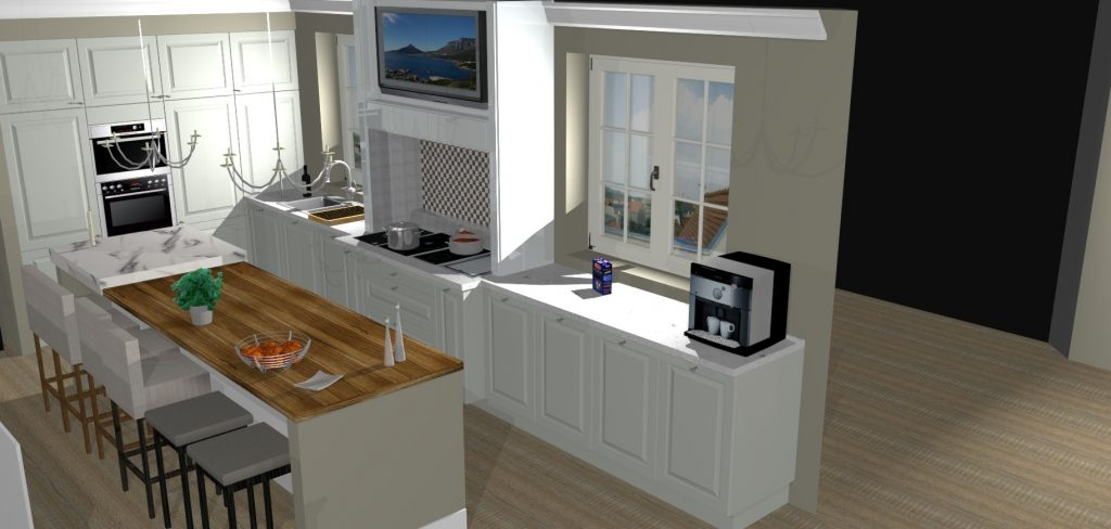 virtuves projektas1