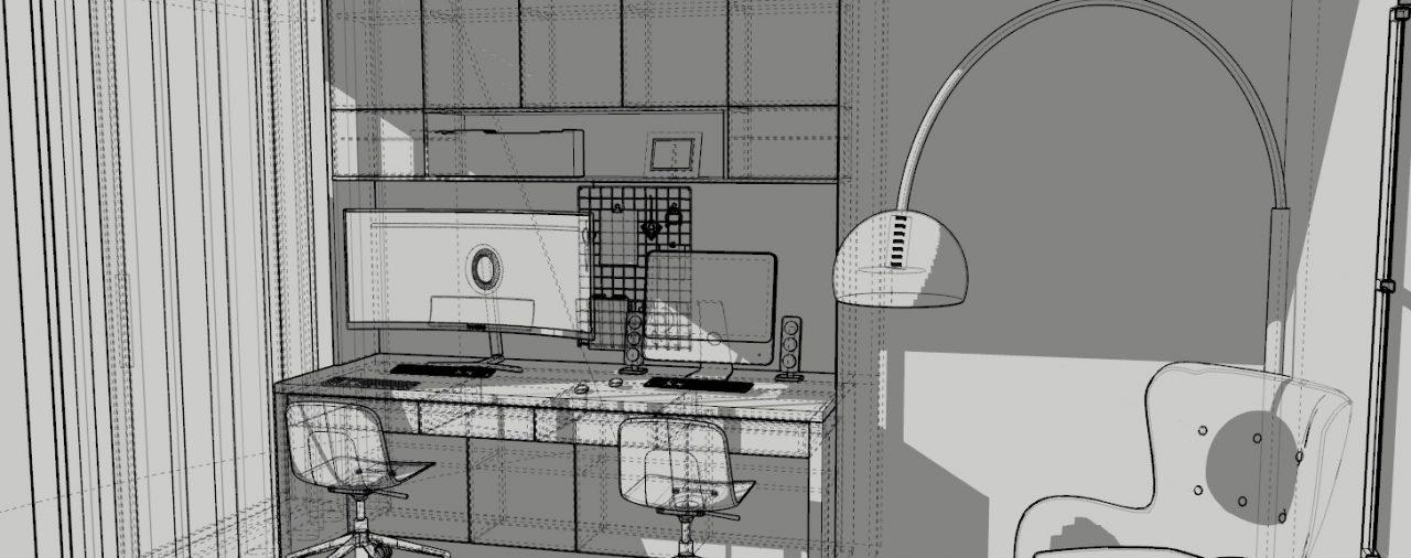 Werkruimte aan huis, Weert